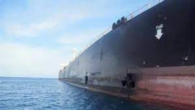 Στόχος επίθεσης ιρανικό πλοίο στην Ερυθρά Θάλασσα, αναφέρει η Τεχεράνη