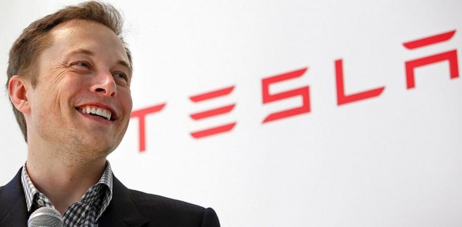 Οι «τάφροι» του Warren Buffet και τα «γλυκά» του Elon Musk