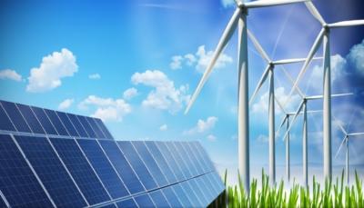 Στροφή των μεγάλων ελληνικών ενεργειακών ομίλων στην «πράσινη» ενέργεια