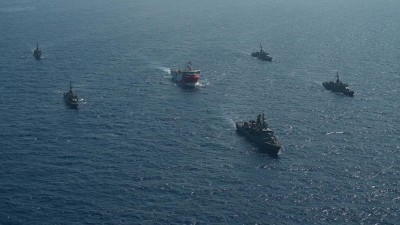 Ισραήλ: Πλήρης στήριξη σε Ελλάδα - Οι μονομερείς ενέργειες της Τουρκίας αποτελούν κίνδυνο