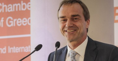 Strauch (ESM): Aπαραίτητη για την ανάκαμψη της Ευρωζώνης η ολοκλήρωση της τραπεζικής ένωσης