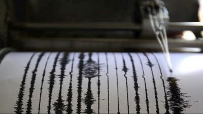 Σεισμός 4,1 Ρίχτερ στη Λευκάδα - Αναστάτωση από τη δόνηση