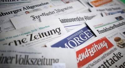 Γερμανικός Τύπος: Η Ελλάδα ζητά πολεμικές αποζημιώσεις ύψους 377 δισ. ευρώ