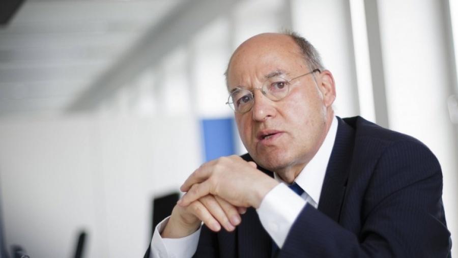 Gysi (πρ. Ευρ. Αριστεράς): Η Γερμανία κερδίζει από την Ελλάδα - Στα 2,9 δισ. ευρώ το καθαρό κέρδος