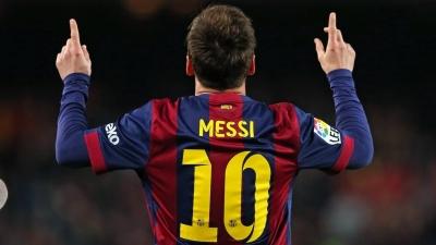 Λιονέλ Μέσι: Αντιμετώπισε το «10» στην φανέλα… σαν το «19» και καθιερώθηκε στο ποδοσφαιρικό στερέωμα!
