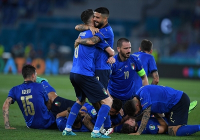 EURO 2020: Για την πρωτιά του ομίλου η Ιταλία, θέλουν να κάνουν την έκπληξη οι Ελβετοί...