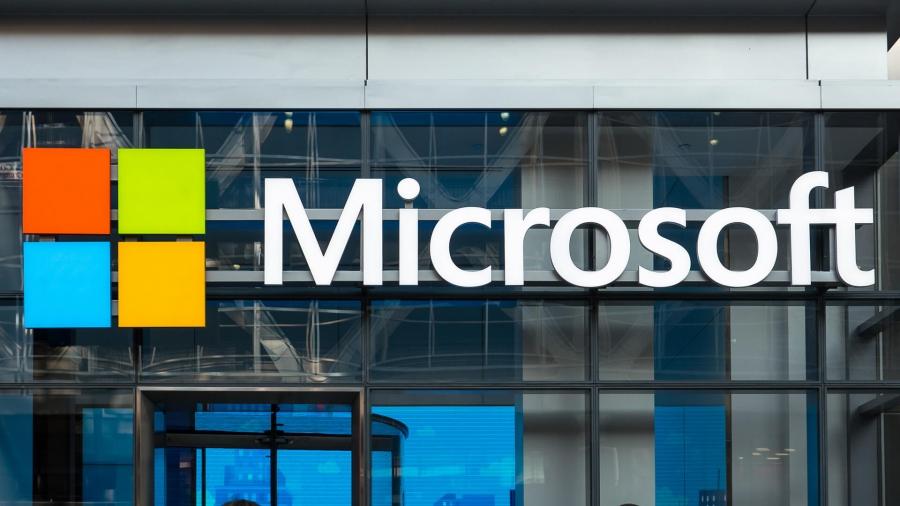 Microsoft: Η αξία της ξεπέρασε για πρώτη φορά τα 2 τρισ. δολάρια