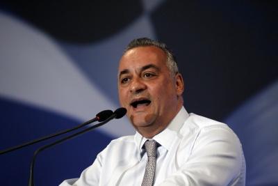 Κεφαλογιάννης (ΝΔ): Ανεύθυνη η κυβέρνηση Τσίπρα ναρκοθετεί την επόμενη του Κ. Μητσοτάκη