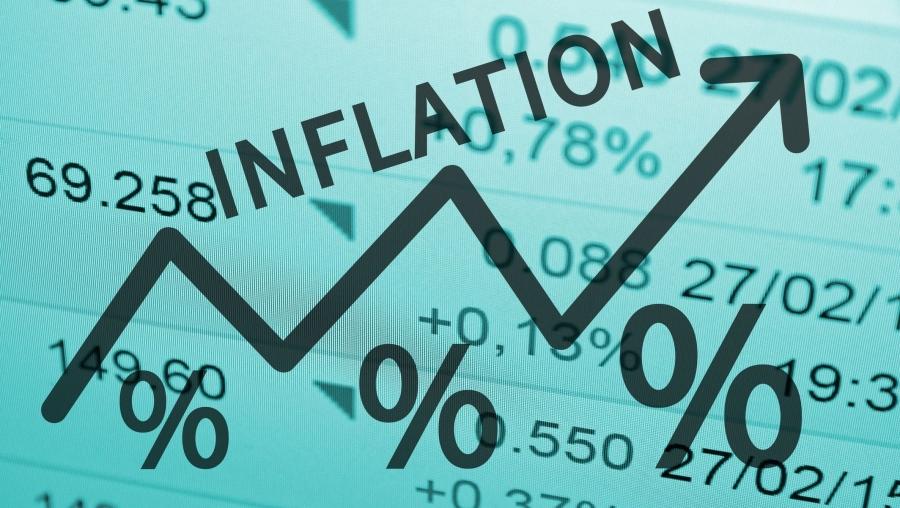 ΗΠΑ: Οι καταναλωτές προεξοφλούν υψηλότερο πληθωρισμό τα επόμενη έτη