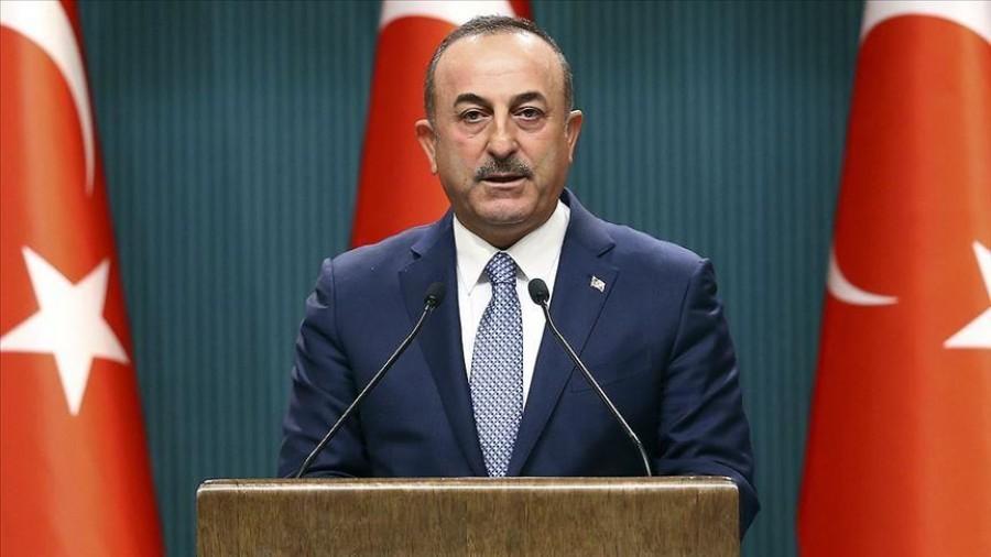 Cavusoglu: Η ΕΕ χρησιμοποιεί την επιχείρηση Irini κατά της Τουρκίας - Οι Έλληνες επιβάλλουν τον μαξιμαλισμό τους