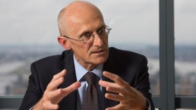 Enria (SSM): Ο κορωνοϊός ανοίγει τον δρόμο για συγχωνεύσεις και εξαγορές στις τράπεζες - Ισχυρό το πλήγμα στα περιθώρια κέρδους