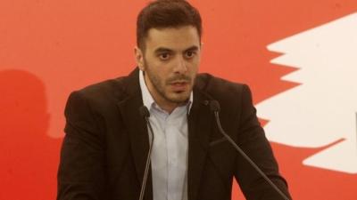 Χριστοδουλάκης (ΚΙΝΑΛ): Ως Γραμματέας θα δώσω την μάχη για να στηρίξω την ενότητα της παράταξης