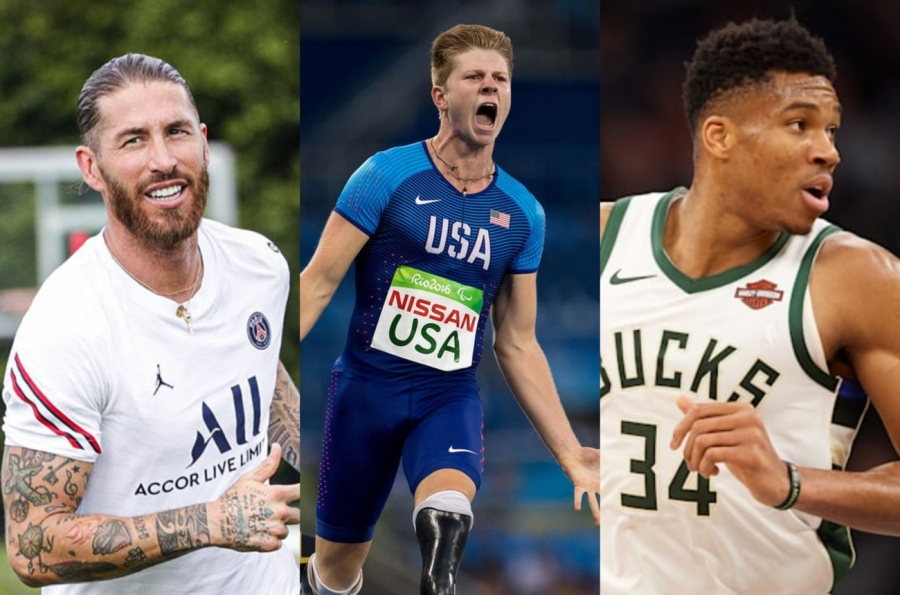 Tik Tok: Οι 9+1 πιο υψηλά αμειβόμενοι αθλητές ανά βίντεο - Ο Γιάννης δίνει βροντερό παρών! (video)