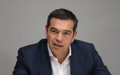 Τσίπρας: Επιβεβαιώθηκαν οι φόβοι μας για την πρωτοφανή ύφεση της οικονομίας