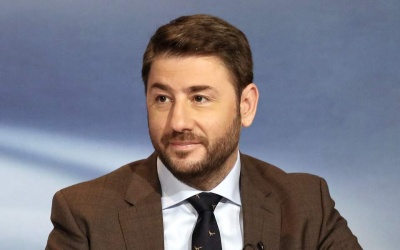 Ανδρουλάκης (Ευρωβουλευτής): Πιθανότερο ένα «no deal Brexit» στο τέλος του χρόνου