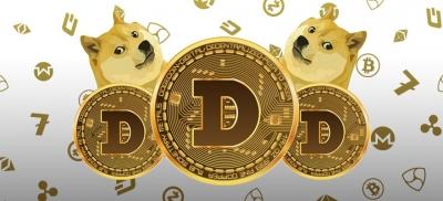 Άλμα +30% για το Dogecoin μετά το tweet του Μασκ για το... φεγγάρι