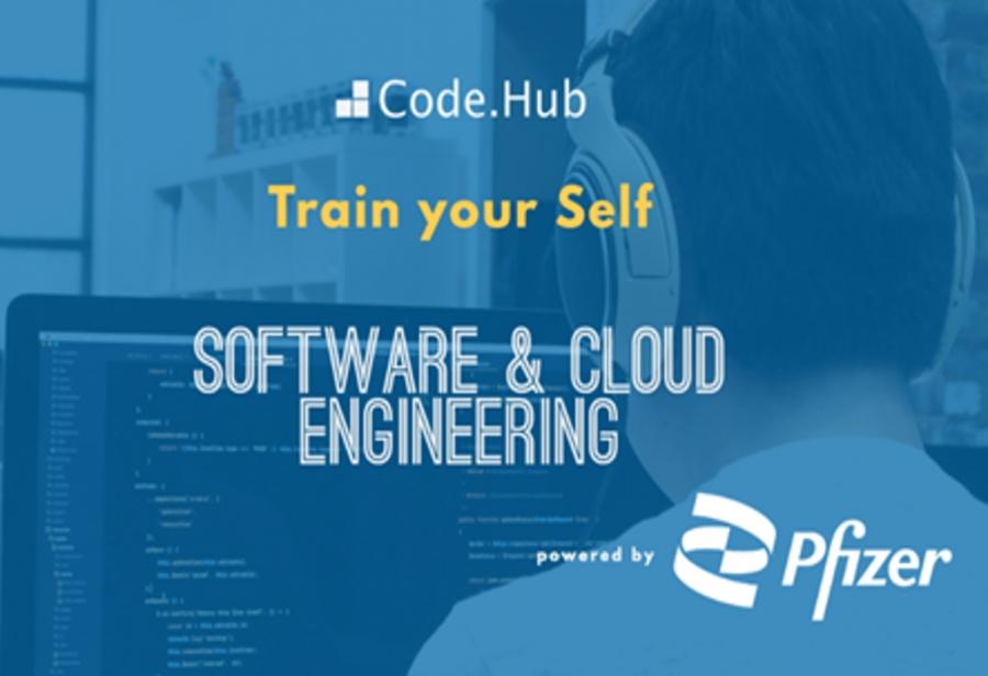 Hackathon για Software & Cloud Engineering διοργανώνει το Pfizer Hub