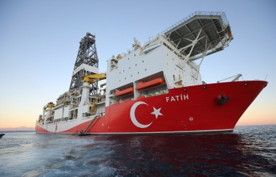Τραβάει το σχοινί η Τουρκία - Στέλνει δεύτερο γεωτρύπανο στην κυπριακή ΑΟΖ - Σε εγρήγορση η Κύπρος - Συνάντηση Αναστασιάδη με Αποστολάκη