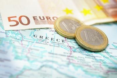 Στα 5,714 δισ. ευρώ το έλλειμμα της Ελλάδας στο α' 3μηνο του 2021 - Πτώση 5,4% στα έσοδα