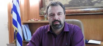 Αραχωβίτης: Δέσμευση για δημιουργία νέας αναπτυξιακής τράπεζας για τους αγρότες αν ο ΣΥΡΙΖΑ κερδίσει τις εκλογές
