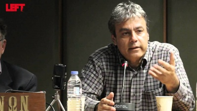 Βερναδάκης: Από τον Σεπτέμβριο τα μέτρα αντίστροφης πορείας από τις πολιτικές διαρκούς λιτότητας
