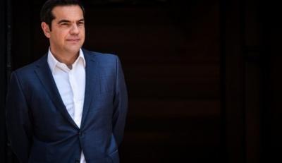 Μάιος ή φθινόπωρο του 2019 το βασικό σενάριο για εκλογές – Τα δίνει όλα για το come back ο Τσίπρας