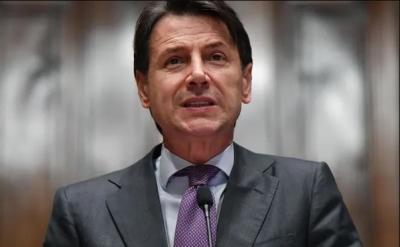 Ιταλία: Προς παραίτηση ο Conte… για να σχηματίσει κυβέρνηση εθνικής σωτηρίας