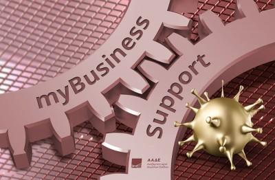 Επιστρεπτέα προκαταβολή 2:  Από 2.000 έως 500.000 ευρώ τα φθηνά κρατικά δάνεια - Πως θα καταβληθούν τα χρήματα σε 100.000 επιχειρήσεις