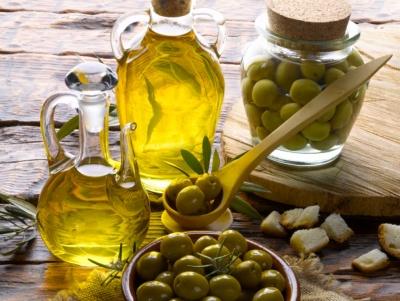 Απαισιόδοξες εκτιμήσεις για την παραγωγή ελληνικού ελαιόλαδου το 2019