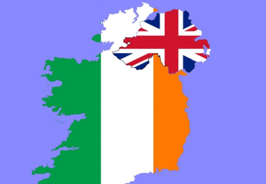 Οι Ιρλανδοί προβλέπουν την ενοποίηση της Ιρλανδίας στα επόμενα 25 χρόνια
