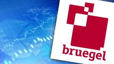 Bruegel: Ανυπεράσπιστες έναντι μίας νέας ύφεσης οικονομίες και αγορές σε παγκόσμιο επίπεδο - Μεγαλύτερος ο κίνδυνος στην Ευρωζώνη