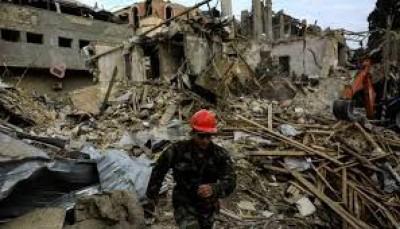 Nagorno Karabakh: Έρευνα για εγκλήματα πολέμου ζητεί η ΕΕ