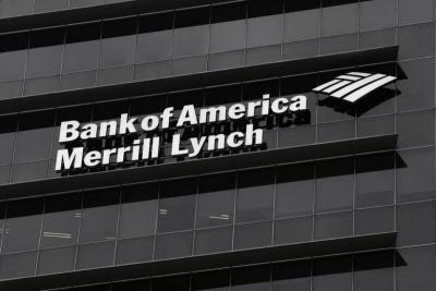 BofA Merrill Lynch: Εκροές από τις αμερικανικές μετοχές λόγω Trump και εμπορικού πολέμου