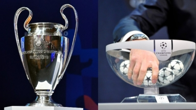 Κλήρωση ομίλων Champions League 2021/22: Όλα όσα πρέπει να γνωρίζετε!