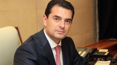 Σκρέκας: Η Ελλάδα επαναπροσδιορίζεται ως σημαντική πύλη εισόδου φυσικού αερίου
