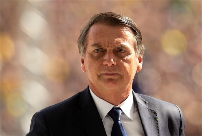 Βραζιλία: Ο Πρόεδρος Bolsonaro υποστηρίζει πως οι Ναζί ήταν… αριστεροί