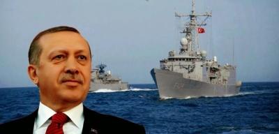 Γιατί ο Erdogan θέλει να εισβάλλει στα ελληνικά νησιά  και το «Νέο Δόγμα Ασφάλειας»