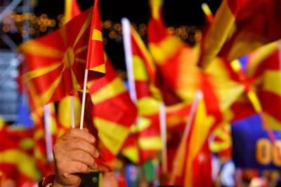Προεδρικές εκλογές στη Βόρεια Μακεδονία: Οριακή νίκη για τον «εκλεκτό» του Zaev, Pendarovksi με 42,83% - Στις 5/5 ο β΄ γύρος