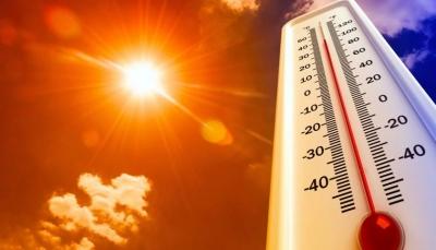 Νέο θερμοκρασιακό - ρεκόρ: 38,1 βαθμοί Κελσίου στην Κρήτη την Κυριακή του Πάσχα