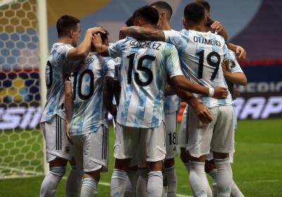 Αργεντινή: Θα «τριτώσει» τις νίκες της απέναντι στην Βραζιλία τον μήνα Ιούλιο;