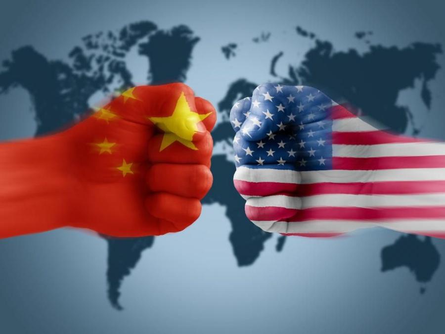 Ο εμπορικός πόλεμος ΗΠΑ-Κίνας τελείωσε, αλλά ο Trump μάλλον δεν το έχει πάρει χαμπάρι!