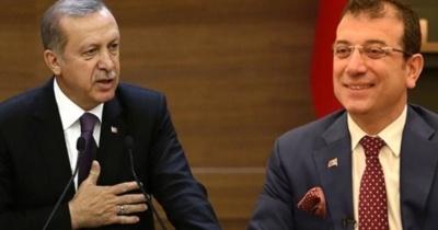Θριαμβευτής στην Κων/λη ο Imamoglu με 54% - Κλονίζεται το σύστημα Erdogan - Τι λένε οι αναλυτές