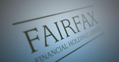 Θυγατρική της Fairfax η Eurolife FFH - Επιβεβαίωση BN