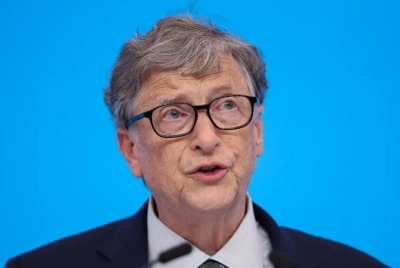 Bill Gates: Τα τρία βήματα για να τελειώσει η κρίση του κορωνοϊού - Θέλω να βοηθήσω τον κόσμο