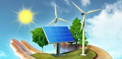 Επενδύσεις 10 δισ. ως το 2030 για υψηλότερη διείσδυση των ΑΠΕ στην ηλεκτροπαραγωγή της Ελλάδας