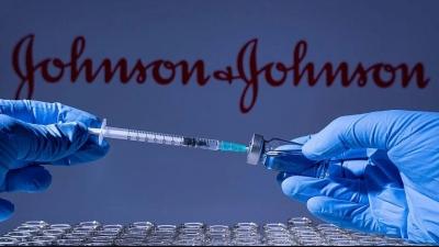 Σήμερα 20/4 οι αποφάσεις του ΕΜΑ για το εμβόλιο της Johnson & Johnson