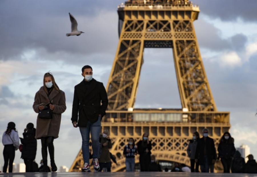 Γαλλία: Και 3ο lockdown εισηγείται ο επιστημονικός σύμβουλος της κυβέρνησης