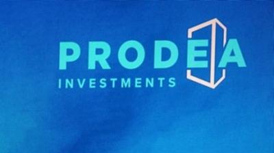 Στην Prodea Investments το 100% των μετοχών της Lamda Ilida Office