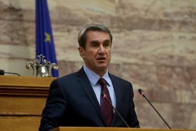 Λοβέρδος: Αρχισυμμορίτης ο Τσίπρας – Όταν η αρχηγός λέει εκλογές, τελείωσε