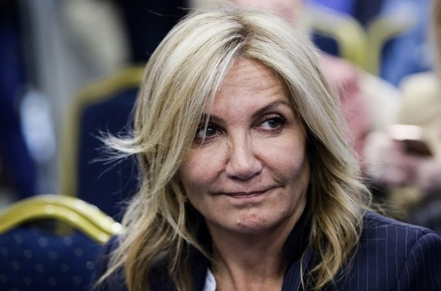 Μαρέβα Μητσοτάκη: Δεν έχω καμία σχέση με την efood, με συκοφαντεί ο Βαξεβάνης